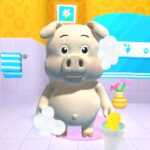 Talking Piggy 2.17 MOD Unlimited Money for android