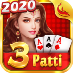 Teen Patti Comfun-Indian 3 Patti Card Game Online 5.9.20200904 MOD Unlimited Money for android