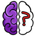 The Moron Test Challenge Your IQ with Brain Games 3.50.06 MOD Unlimited Money for android