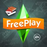 The Sims FreePlay 5.55.6 MOD Unlimited Money for android