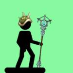 The Wizard Stickman War 1.1.7 MOD Unlimited Money for android
