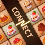 Tile Connect – Free Tile Puzzle Match Brain Game 1.2.0 MOD Unlimited Money for android