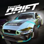 Torque Drift Become a DRIFT KING 1.8.7 MOD Unlimited Money for android