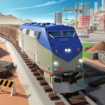 Train Station 2 Rail Strategy Transport Tycoon 1.27.0 MOD Unlimited Money for android