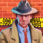 Uncrime Crime investigation Detective game 1.5.2 MOD Unlimited Money for android