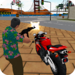 Vegas Crime Simulator 4.5.193.8 MOD Unlimited Money for android