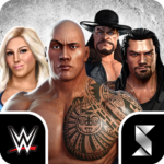 WWE Champions 2020 0.450 MOD Unlimited Money for android