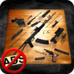 Weapon stripping NoAds 70.343 MOD Unlimited Money for android