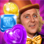 Wonkas World of Candy Match 3 1.41.2285 MOD Unlimited Money for android