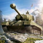World of Tanks Blitz MMO 7.2.0.575 MOD Unlimited Money for android