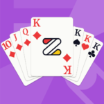 ZGA Gin Rummy 1.4.0 MOD Unlimited Money for android