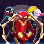 3D Super Hero Gangster Vegas 1.0.1 MOD Unlimited Money for android