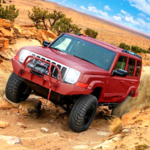 4×4 Suv Offroad extreme Jeep Game 1.1.3 MOD Unlimited Money for android