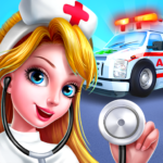 911 Ambulance Doctor 3.0.5026 MOD Unlimited Money for android