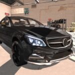 AMG Car Simulator 3.0.1 MOD Unlimited Money for android