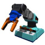 ARMROBO 1.4 MOD Unlimited Money for android