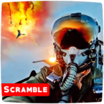 Air Scramble Interceptor Fighter Jets 1.0.3.21 MOD Unlimited Money for android