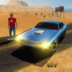 American Classic Car Simulator 1.2 MOD Unlimited Money for android