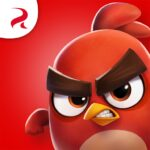 Angry Birds Dream Blast – Toon Bird Bubble Puzzle 1.24.1 MOD Unlimited Money for android