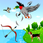 Archery bird hunter 2.10.7 MOD Unlimited Money for android
