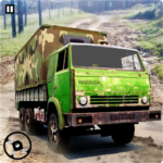 Army Truck Cargo Truck Simulator Army Truck 3D 1.0.4 MOD Unlimited Money for android