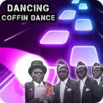 Astronomia dancing hop Coffin Dance 13.1 MOD Unlimited Money for android