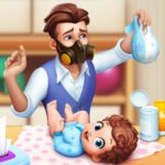 Baby Manor 1.00.28 MOD Unlimited Money for android