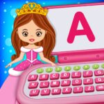 Baby Princess Computer – Phone Music Puzzle 1.0.0 MOD Unlimited Money for android