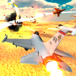 Battle Flight Simulator 2014 1.07 MOD Unlimited Money for android