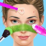 Beauty Salon – Back-to-School MOD Unlimited Money for android