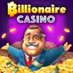 Billionaire Casino Slots – The Best Slot Machines 5.9.2500 MOD Unlimited Money for android