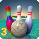 Bowling Paradise 3 1.27 MOD Unlimited Money for android