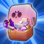 Box Simulator For Brawl Stars 2020 1.9 MOD Unlimited Money for android