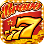 Bravo Slots Classic Slots Las Vegas Casino Games 1.5 MOD Unlimited Money for android