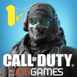 Call Of Duty Mobile VN 1.8.17 MOD Unlimited Money for android