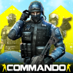 Call Of IGI Commando Real Mobile Duty Game 2020 3.0.0f2 MOD Unlimited Money for android