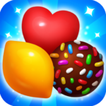 Candy Mania 2.6.5028 MOD Unlimited Money for android