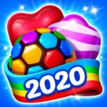 Candy Smash Mania 8.8.5029 MOD Unlimited Money for android