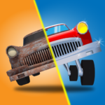 Car Restoration 3D 0.8 MOD Unlimited Money for android