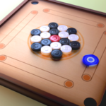 Carrom Superstar 44.2 MOD Unlimited Money for android