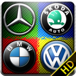 Cars Logo Quiz HD 2.2.8 MOD Unlimited Money for android
