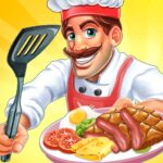 Chefs Life Crazy Restaurant Kitchen 6.1 MOD Unlimited Money for android