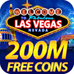 City of Dreams Slots – Free Slot Casino Games 4.3 MOD Unlimited Money for android