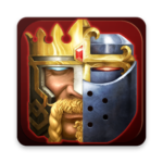 Clash of Kings Newly Presented Knight System 6.10.0 MOD Unlimited Money for android