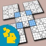 Conceptis MultiSudoku 1.6.0 MOD Unlimited Money for android