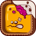 Cookies Must Die 1.0.9 MOD Unlimited Money for android