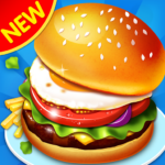Cooking World 1.7.5030 MOD Unlimited Money for android