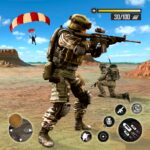 Critical Black Ops Impossible Mission 2020 3.1 MOD Unlimited Money for android