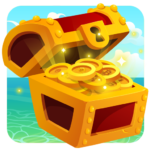 Crypto Treasures 2.2.4 MOD Unlimited Money for android