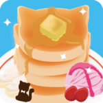 Cute cat restaurant story 1.0.9 MOD Unlimited Money for android